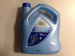 Тосол -40, 5 кг VINOL