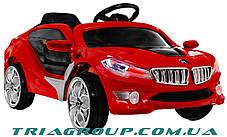 Детский электромобиль RAPID TRIA SPORT, фото 3