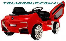 Детский электромобиль RAPID TRIA SPORT, фото 2