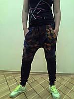 Спортивные штаны с мотней в Одессе