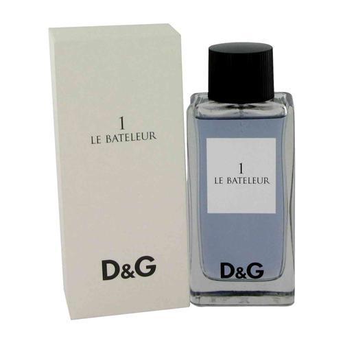 Мужская туалетная вода D&G Anthology Le Bateleur 1