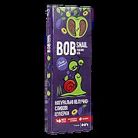 Конфеты BOB SNAIL Яблоко-слива 30гр (1уп/24шт)