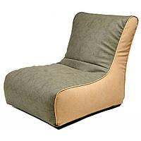 Wing (Винг) бескаркасное кресло кожзам