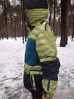 Оригинальная зимняя горнолыжная сноуборд куртка парка Billabong 8К