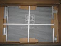 Радиатор  кондиционера DACIA, RENAULT (производство Nissens) (арт. 940321), AHHZX