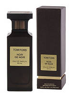Парфюмерная вода Tom Ford Noir de Noir унисекс