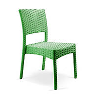 Бейсик стул из ротанга