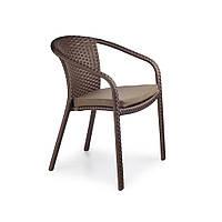 Блюз стул из ротанга