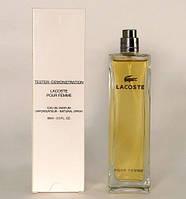 Lacoste Pour Femme 90 мл TESTER женский