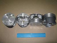 Поршень цилиндра ГАЗ двигатель 406  (СТ) D=92,0 мм (4 шт.)  производство Украина (арт. 406.1004018), AFHZX