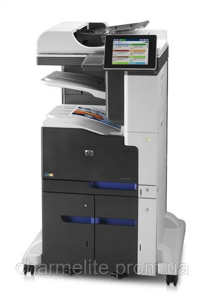 МФУ А3 цв. HP Color LJ Enterprise M775z+