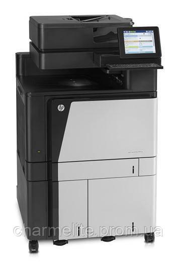 МФУ А3 цв. HP Color LJ Enterprise flow M880z+