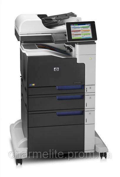 МФУ А3 цв. HP Color LJ Enterprise M775f