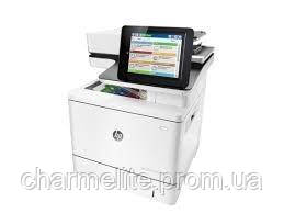 МФУ А4 цв. HP Color LJ Enterprise M577c