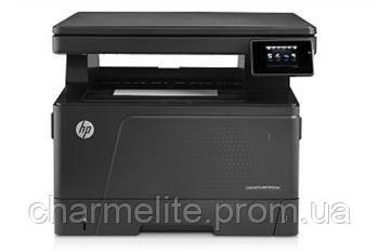 МФУ А3 ч/б HP LJ Pro M435nw c Wi-Fi
