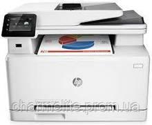 БФП А4 цв. HP Color LJ Pro M274n
