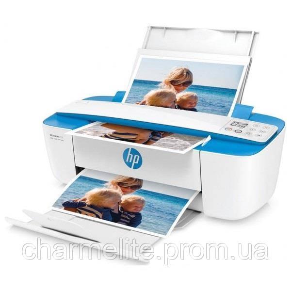 МФУ A4 HP DJ Ink Advantage 3785 с Wi-Fi