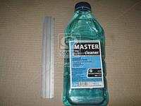 Омыватель стекла летний Мaster cleaner Морск. бриз 1л (арт. 4800304772)