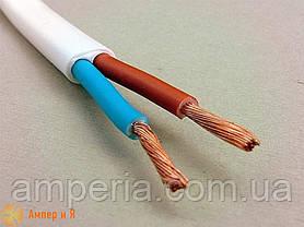 ШВВП 2х1,5 провод, ГОСТ (ДСТУ), фото 3