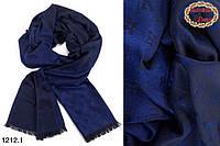 Кашемировый стильный  шарф  Louis Vuitton