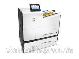 Принтер A4 HP PageWide Enterprise 556xh с Wi-Fi