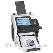 Документ-сканер А4 HP ScanJet 7000nx