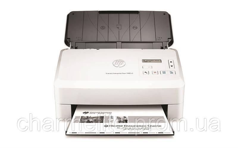 Документ-сканер А4 HP ScanJet Enterprise 7000 S3