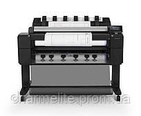 """МФУ HP DesignJet T2530 36"""" e-mfp"""