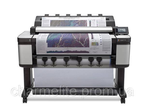"""МФУ HP DesignJet T3500 e-mfp 36"""""""