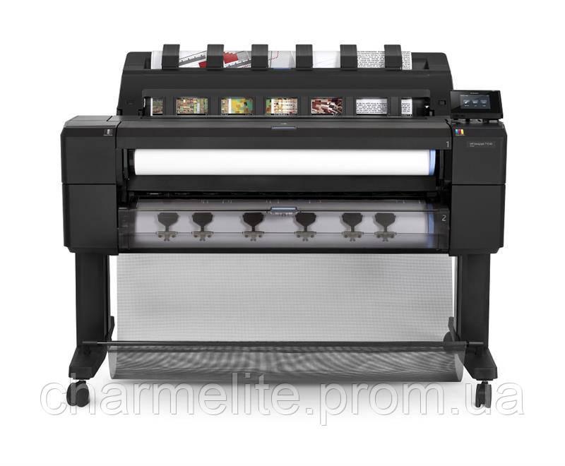 "Принтер HP DesignJet T1530 36"" ePrinter"