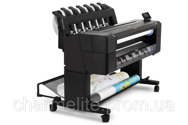 "Принтер HP DesignJet T1530ps 36"" ePrinter"