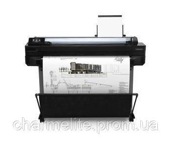 "Принтер HP DesignJet T520 36"" с Wi-Fi"