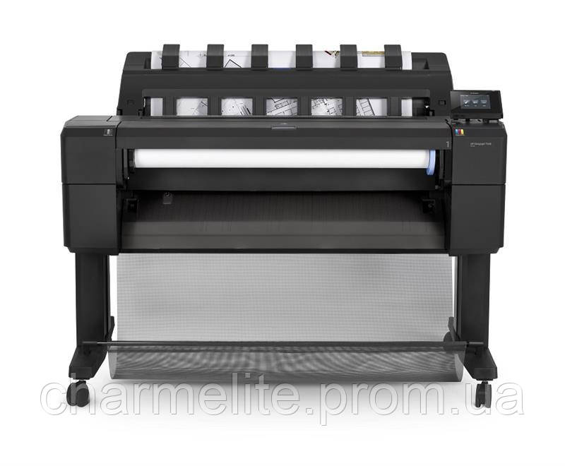 "Принтер HP DesignJet T930ps 36"" ePrinter with Enc. HDD"