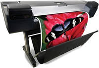 "Принтер HP DesignJet Z5200ps 44"""
