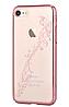 Чехол Devia Crystal Papillon IPHONE 7Plus/8Plus (Rose Gold)