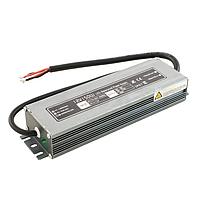 Блок питания 200W Professional для светодиодной ленты DC12 WBP-200 16,6А герметичный
