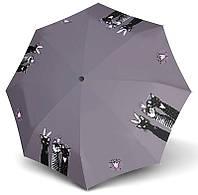 Зонт женский автомат DOPPLER модель 746165RC.