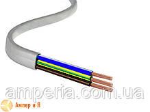 ШВВП 3х1,5 провод, ГОСТ (ДСТУ), фото 2