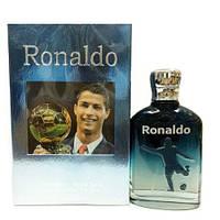 Мужская туалетная вода Cristiano Ronaldo, 100 мл