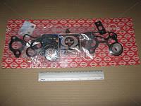 Прокладки (комплект) HEAD PSA DV6TED4/DV6ATED4, FORD G8DA/G8DB/G8DC/G8DD/G8DE/G8DF… (производство Elring) (арт. 569.410), AGHZX