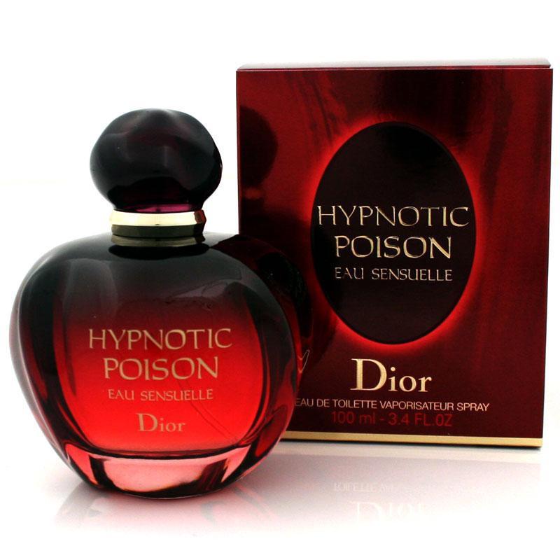 Жіноча парфумована вода Dior Poison