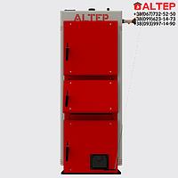 Твердотопливные котлы длительного горения ALtep Duo Uni (КТ-2ЕNM) (Альтеп КТ-2Е-НМ) мощностью 15 кВт