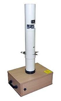 Пурка литровая с падающим грузом ПХ-2