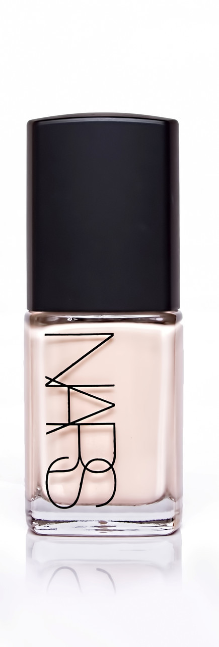 Тональный крем NARS Sheer Glow Foundation 30 ml.