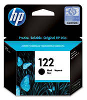 Картридж HP No.122  DJ 2050 black