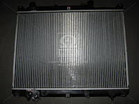 Радиатор охлаждения SUZUKI  GRAND VITARA (97-)  2.7 i V6 (пр-во AVA)