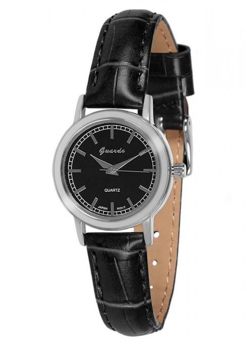 Жіночі наручні годинники Guardo 06782 SBB