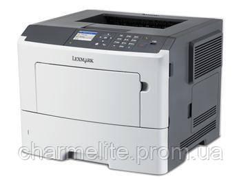 Принтер А4 Lexmark MS610dn