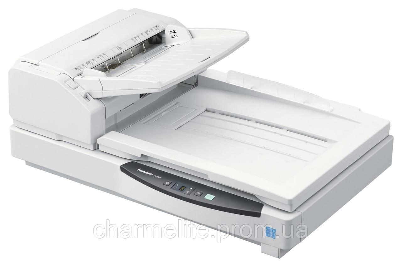Документ-сканер A3 Panasonic KV-S7077
