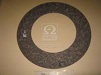 Накладка диска сцепления 430x260x4 (фередо не сверленый) (RIDER) RD 054.329.080